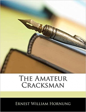 Download The Amateur Cracksman free book as epub format