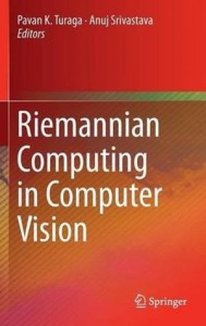 Download Riemannian Computing in Computer Vision free book as pdf format