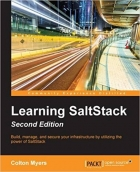 Book Learning SaltStack, Second Edition free