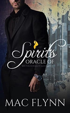 Download Oracle of Spirits #1: BBW Werewolf Shifter Romance free book as epub format