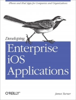 Download Developing Enterprise iOS Applications free book as pdf format