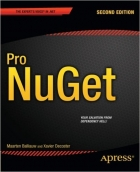 Book Pro NuGet, 2nd Edition free