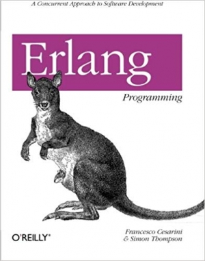 Download Erlang Programming: A Concurrent Approach to Software Development free book as pdf format