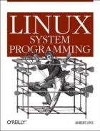 Book Linux System Programming free