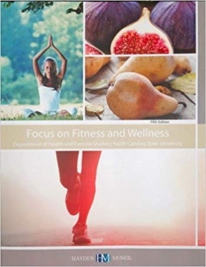 Download Focus on Fitness and Wellness: Department of Health and Exercise - North Carolina State University free book as pdf format