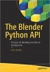 Book The Blender Python API free