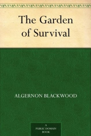 Download The Garden of Survival free book as pdf format