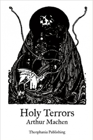 Download Holy Terrors free book as epub format