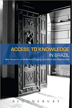 Download Access to Knowledge in Brazil: New Research in Intellectual Property, Innovation and Development free book as pdf format