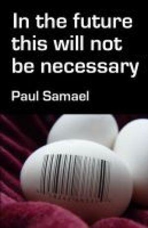 Download In the future this will not be necessary free book as pdf format