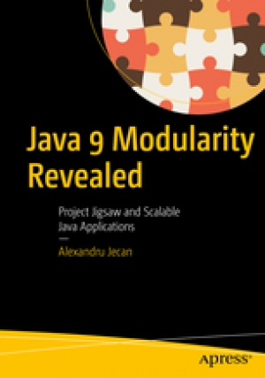 Download Java 9 Modularity Revealed free book as pdf format