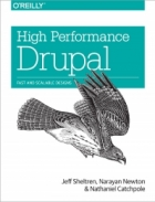 Book High Performance Drupal free