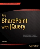 Book Pro SharePoint with jQuery free