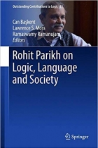 Book Rohit Parikh on Logic, Language and Society (Outstanding Contributions to Logic) free