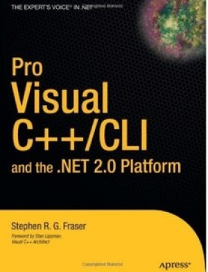 Download Pro Visual C++/CLI and the .NET 2.0 Platform free book as pdf format