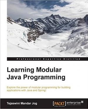 Download Learning Modular Java Programming free book as pdf format