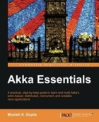 Book Akka Essentials free