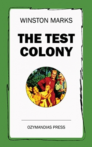 Download The Test Colony free book as epub format