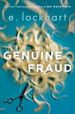 Download Genuine Fraud free book as epub format
