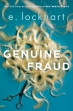 Book Genuine Fraud free