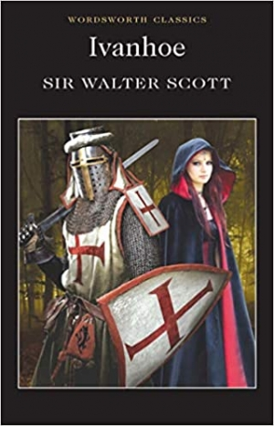 Download Ivanhoe (Wordsworth Classics) (Wordsworth Collection) free book as pdf format