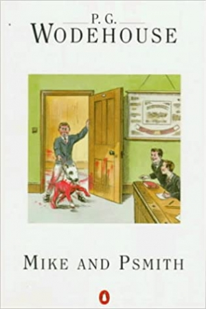 Download Mike and Psmith free book as pdf format