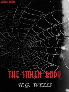 Book The Stolen Body free