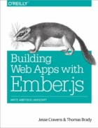 Book Building Web Apps with Ember.js free