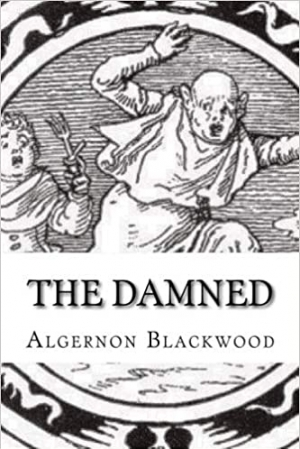 Download The Damned free book as pdf format