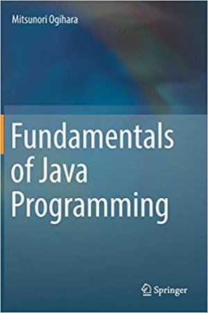 Download Fundamentals of Java Programming free book as pdf format