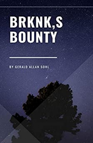 Download Brknk's Bounty free book as epub format