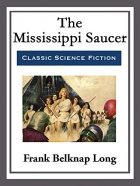 Book The Mississippi Saucer free