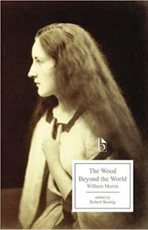 Download The Wood Beyond the World free book as pdf format