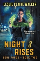 Book Night Rises free