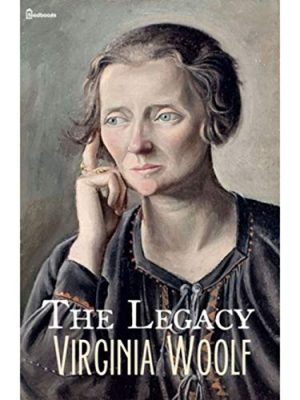 Download The Legacy free book as epub format