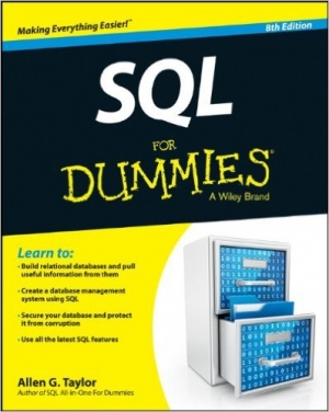 Download SQL For Dummies, 8th Edition free book as pdf format