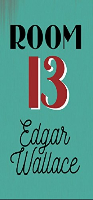 Download ROOM 13 free book as epub format