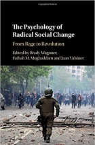 Book The Psychology of Radical Social Change: From Rage to Revolution free