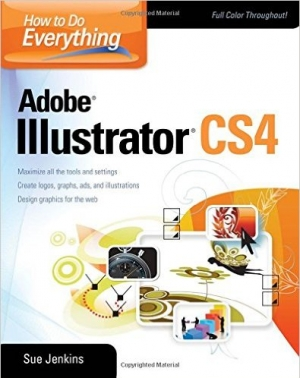 Download How to Do Everything: Adobe Illustrator CS4 free book as pdf format