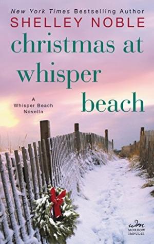 Download Christmas at Whisper Beach: A Whisper Beach Novella free book as epub format