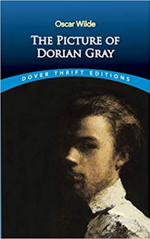 Download The Picture of Dorian Gray free book as pdf format