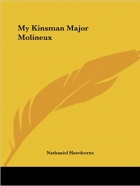 Book My Kinsman Major Molineux free