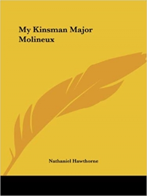 Download My Kinsman Major Molineux free book as epub format