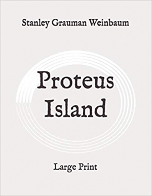 Download Proteus Island: Large Print free book as epub format