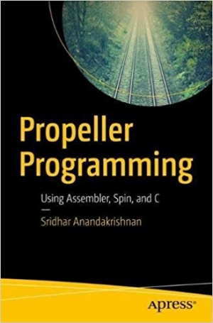 Download Propeller Programming free book as pdf format