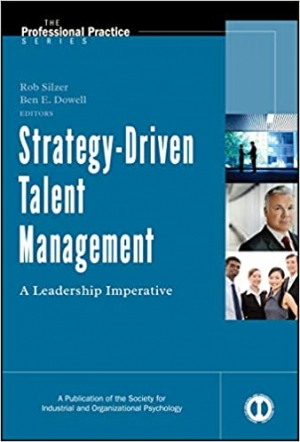 Download Strategy-Driven Talent Management: A Leadership Imperative free book as pdf format