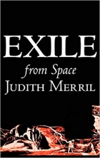 Book Exile from Space free