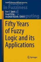 Book Fifty Years of Fuzzy Logic and its Applications free