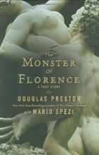 Book The Monster of Florence free