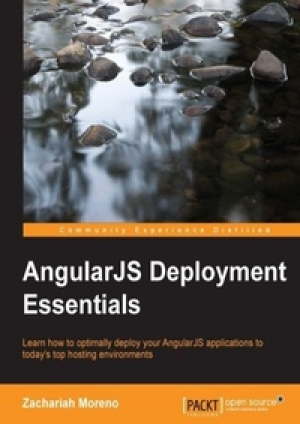 Download AngularJS Deployment Essentials free book as pdf format